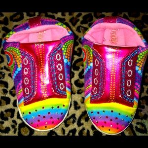 Sketchers Twinkle Toes Light Up Slippers